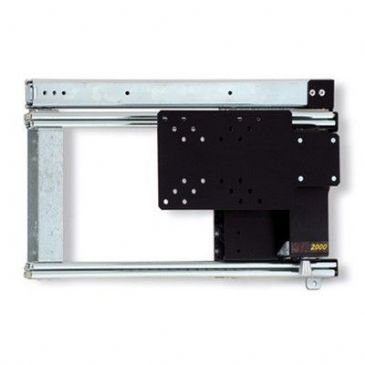 Project 2000 SIDE MOUNT SLIDING TV BRACKET L/H